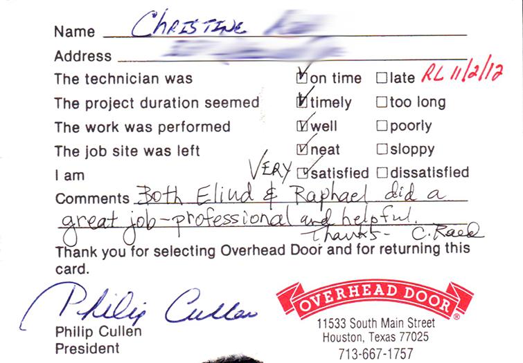 Christine R